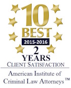 10 Best recognition 2015-2016